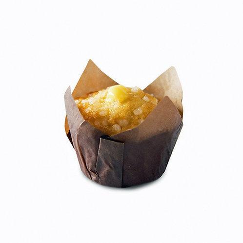Muffin Vanille & Zitrone S