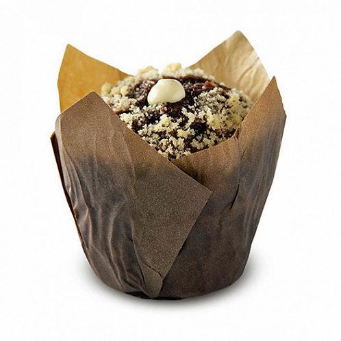 Muffin Schokolade & weiße Schokolade M