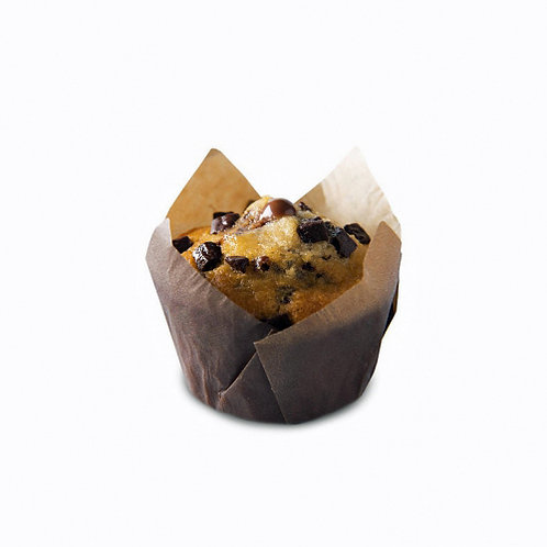 Muffin doppelt Stracciatella S
