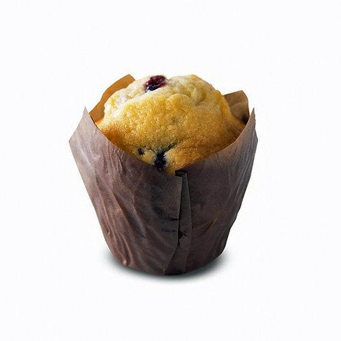 Muffin doppelt Blaubeere L