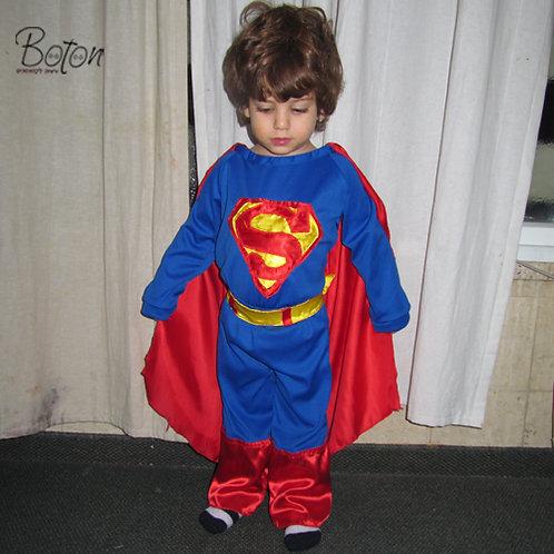 סופרמן/סופרוומן