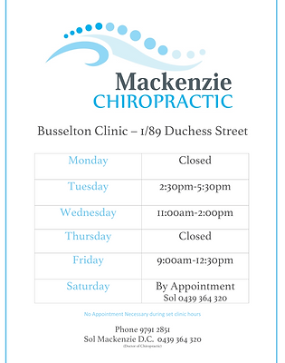 busselton clinic hours feb19 profile.png