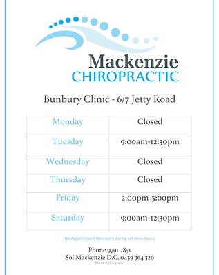 bunbury clinic hours feb19 .png