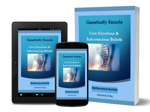 Reference Guide for Genetic Recoding