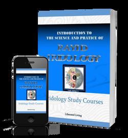Introduction to Rayid Iridology 3D Displ