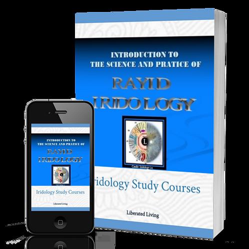 Introduction to Genetic & Behavioral Iridology with Rayid Iris Types eCourse