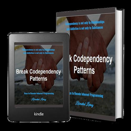 Break Codependency Patterns with Genetic Recoding eBook
