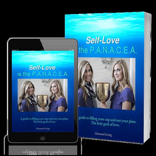 Self-Love is the P.A.N.A.C.E.A. eBook