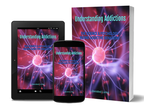 Understanding Addictions: The Science and Psychology Behind Addictive Behaviors
