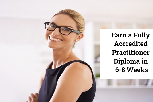 On SALE! Accredited Practitioner Diploma Course - Genetic Recoding, Level III
