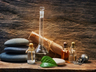 Essential oils have been all the rage lately due to the myriad of benefits they offer.