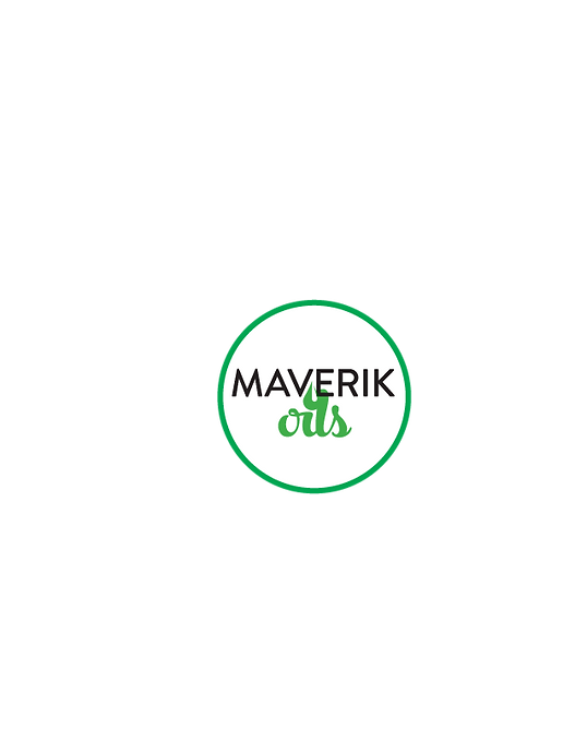 Maverik Oils