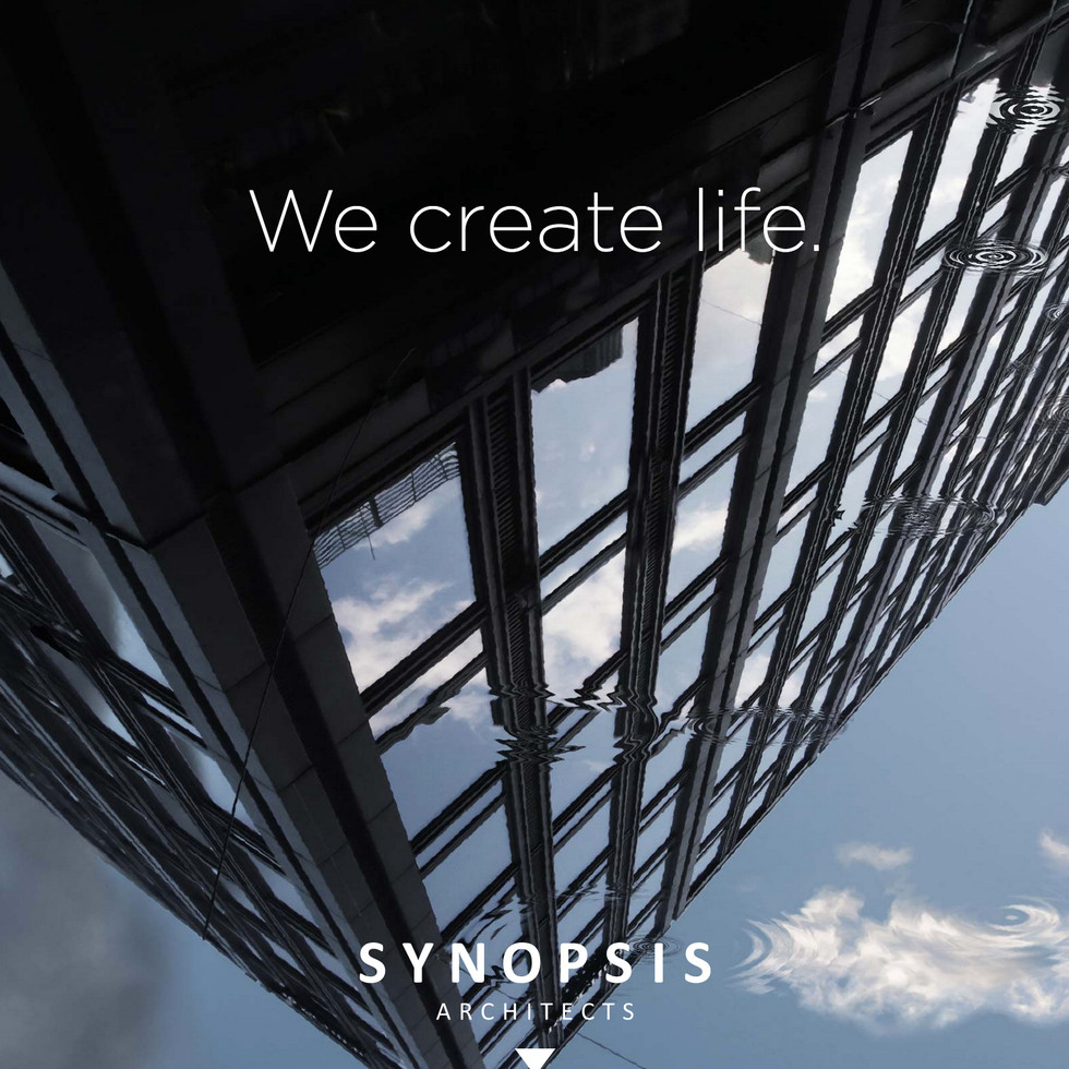 Synopsis architects