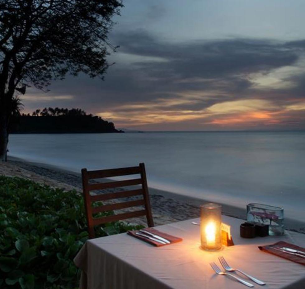 Lombok resort