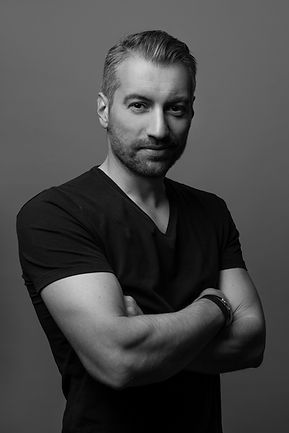 Photographe entreprise Laurent Indovino