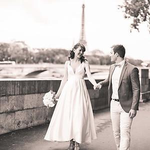 Milena & Alexandre