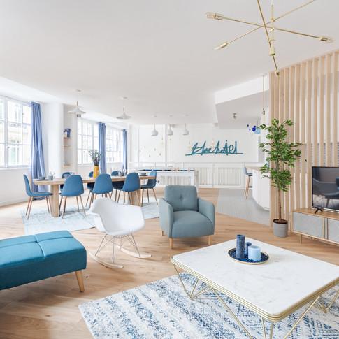 Photographe Immobilier Paris | LI STUDIO