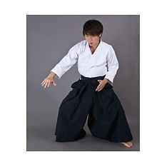 hakama-noir-aikido-japon-aikikai-isami.j