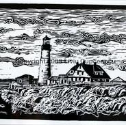 Portland Head Lighthouse ME