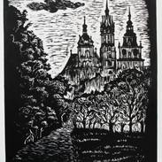 St Mary's Church Krakow PL