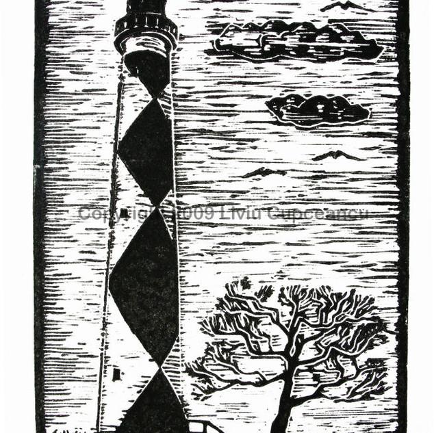 Cape Lookout LighthouseNC