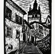 Clocktower #2Transylvania Romania