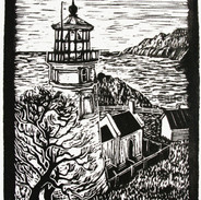 Heleta Lighthouse OR