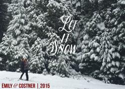 Em & Cos Christmas Card 2015