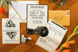 Palm Springs Invitation Suite
