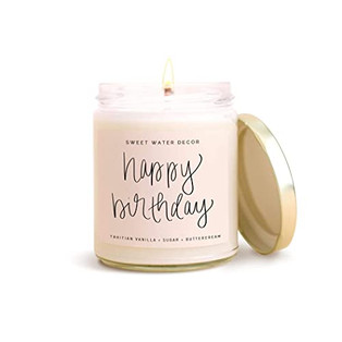 Scented Wax Candles