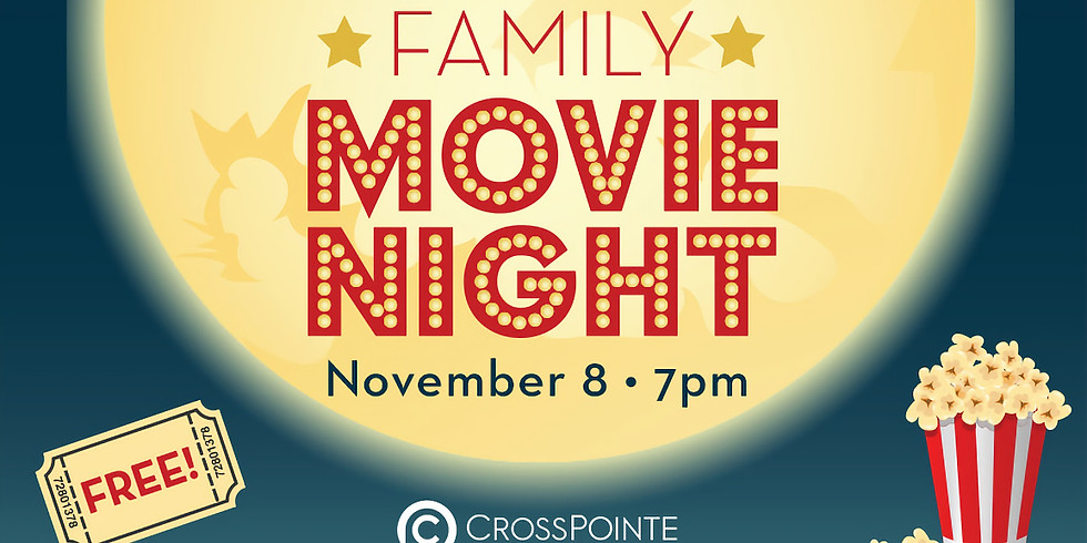 Free Family Movie Night