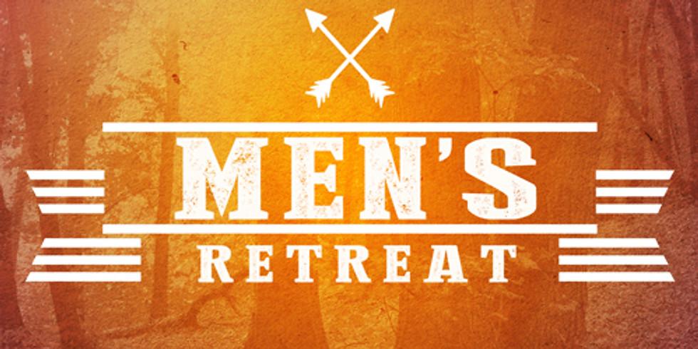 Men's Retreat
