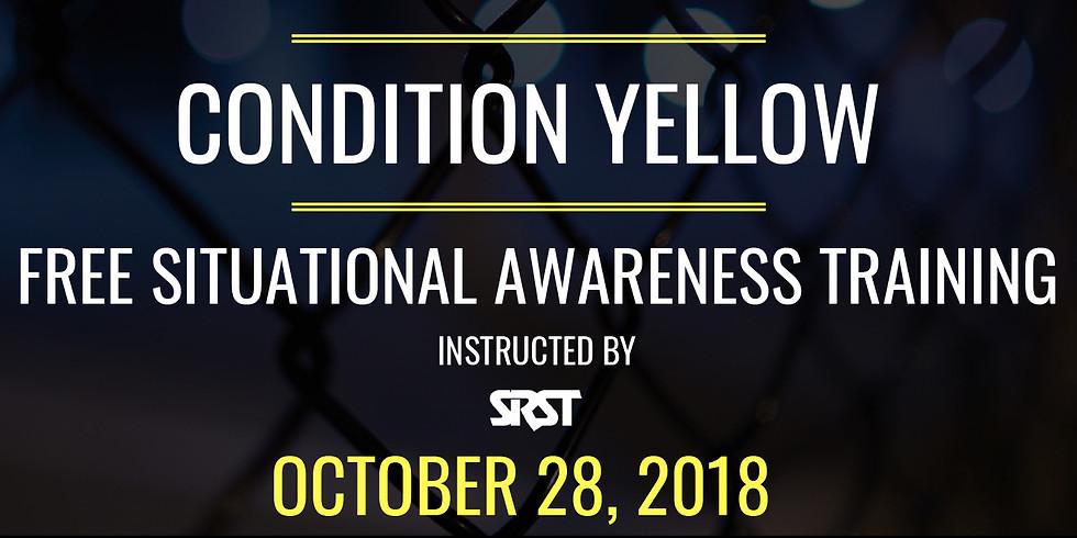 FREE Situational Awareness Training