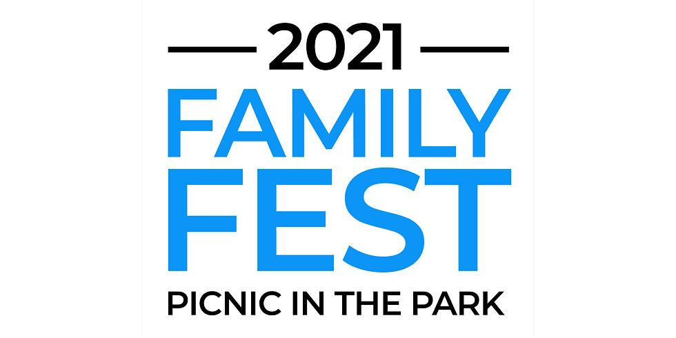 Family Fest 2021