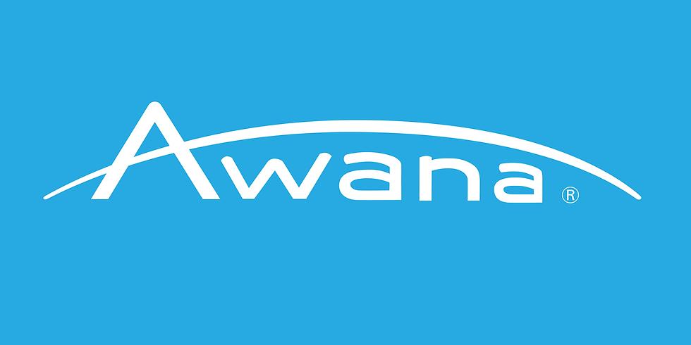 Awana Clubs: Kids Wednesday Night Programs