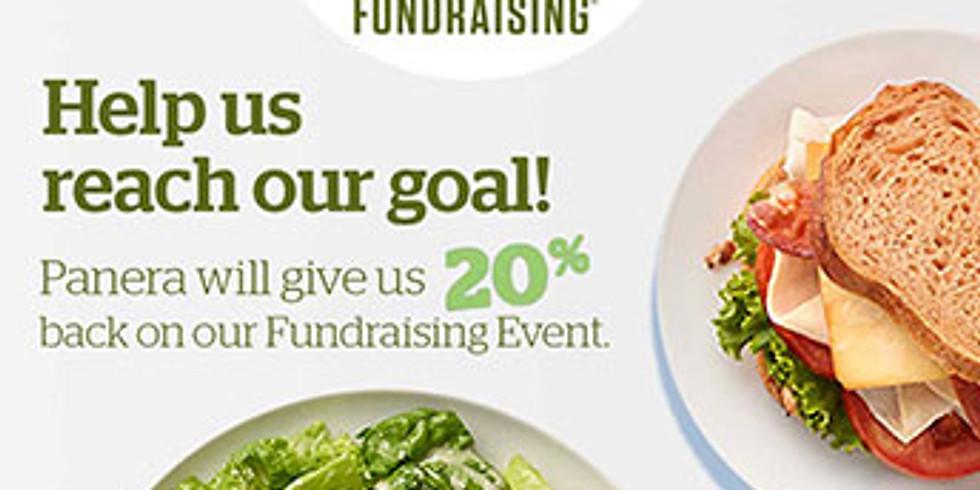 Panera Teen Mission Trip Fundraiser