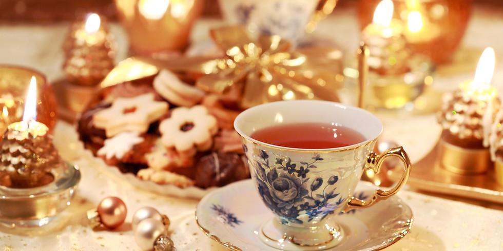 Ladies Christmas Tea Party