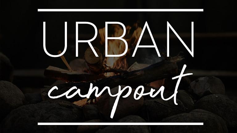 Urban Campout #2