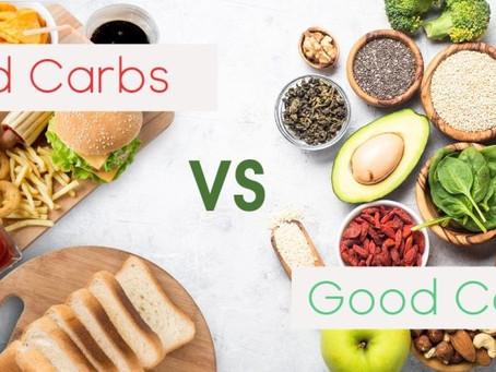 Carbs make you fat - true or false?
