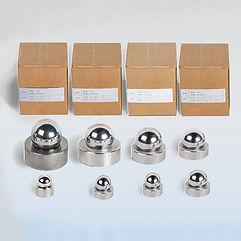 Упаковка клапанных пар в индивидуальные коробки