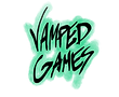 Vamped Games Logo