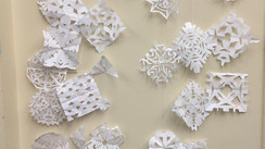 Snowflake Installation: There's Snow One Like You