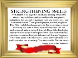 Strengthening Smiles