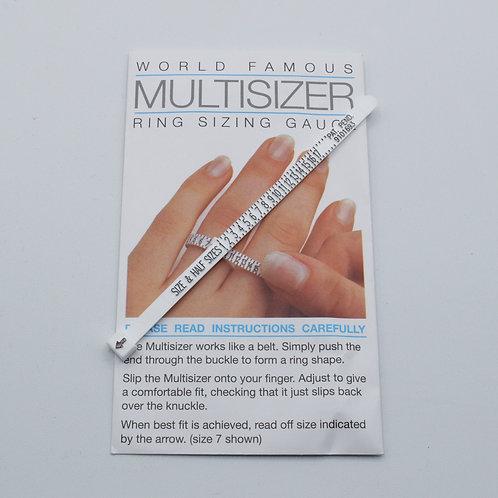 US Size Multisizer