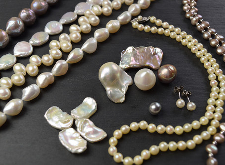 Pearls for Tears