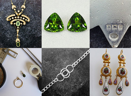 Not just another jewellery blog