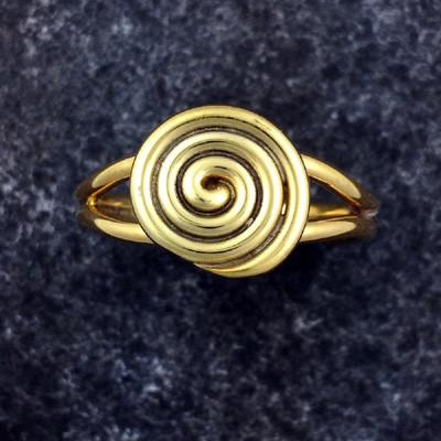 Medium Dizzy ring