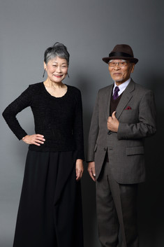 60代・70代ご夫婦