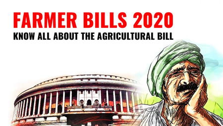 Farm Bills 2020; The Benefits And The Drawbacks