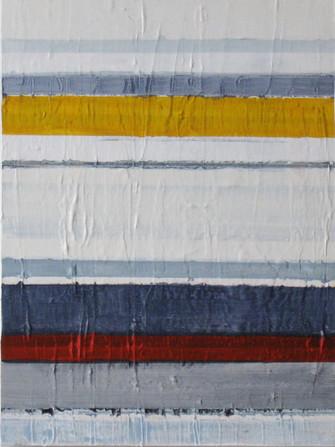 Untitled Small Stripe